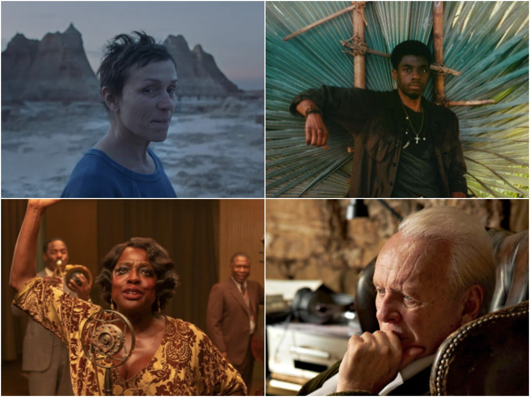 Oscar 2021 Predictions: Who Will Be Nominated for Best ...